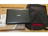 ASUS X102B TOUCH SMART NOTEBOOK PC
