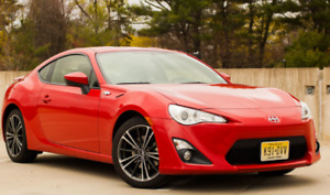 Looking For Scion FRS/ Subaru BRZ/ Toyota 86