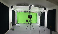 Video Production Studio Rental