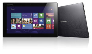 Lenovo IdeaTab K3011 Lynx 11.6-Inch 64 GB Tablet
