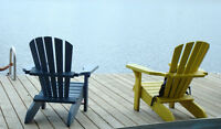 ☼☼ULTIMATE COTTAGE GET-AWAY FEW FEET FROM LAKE- SAVE $$$$$◄