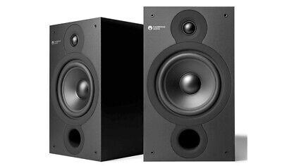 Cambridge Audio SX60 V2 Altavoces Monitor (Pareja)