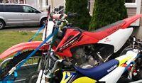 honda crf 230 2004