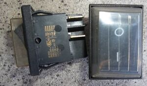 2 - PRESSURE WASHER TOGGLE SWITCHES , 20 amp, 3/4 hp