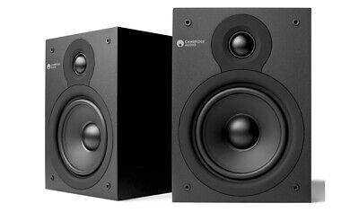 Cambridge Audio SX50 V2 Altavoces Monitor (Pareja)