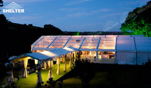 Clear Tent For Wedding And Party