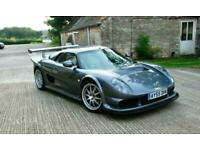 Noble M12- GTO 3-R Superb example.