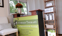 Registered Massage Therapy for Veterans Affairs Canada Clients