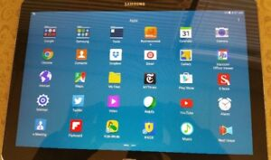 """Samsung Galaxy Note Pro tablet, 12.2"""" 32GB, Android 5.0.2"""