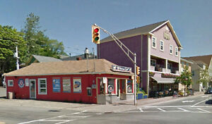 Antigonish Prime Property - Main St, Antigonish