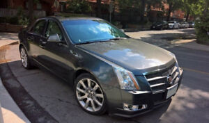 2008 Cadillac CTS 3.6 DI w/ 1SB for sale