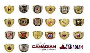 TRADES WANTED !!! Stanley Cup NHL Rings