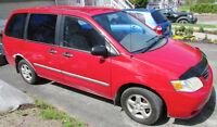 2001 Mazda MPV Fourgonnette, fourgon
