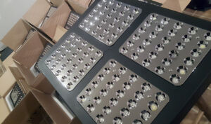 Trade/Sell: LED GROW LIGHTS! for mining rig, thermal camera?