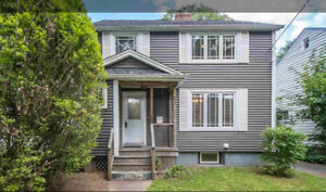 House for Rent South end Halifax
