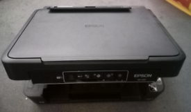 Epson XP-245 Printer. Print from your mobile