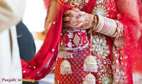 Find Punjabi Grooms and Brides matrimony services