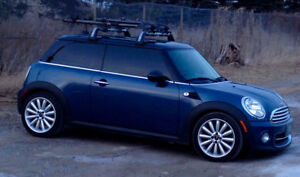 2011 MINI Other Classic Sport Edition Coupe (2 door)