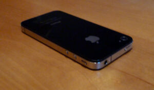 iphone 4 Unlocked perfect condition