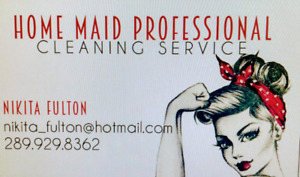 Professional Residential and Commercial Cleaning