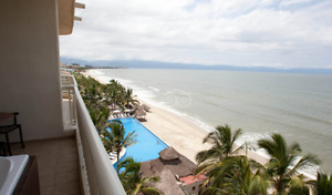 Bel Air Resort, Nuevo Vallarta - Only two 1 bdrns left