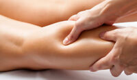Delicious, Therapeutic, Relaxing Thai Massage