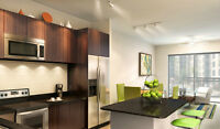 ***Central City Living In City Place, Beautiful Aprts***