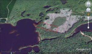 Lakefront acreage. Lease to own.