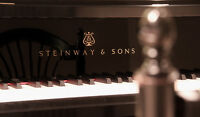 Private Piano Lessons - Limited Availability 2016