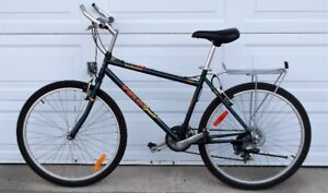 Bicyclette Sport