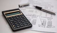 Accounting Bookkeeping Services Super Rates Pick Up/Delivery