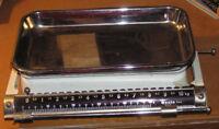 Vintage Metric Kitchen Balance Scale - 10 kg West Germany Oshawa / Durham Region Toronto (GTA) Preview