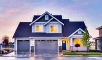 Garage Door Service and Installation