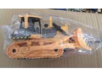 Kids toy bulldozer like jcb toys digger construction toys (NEW)+FREE POSTAGE