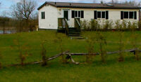 COUNTRY  / COTTAGE / RETIREMENT PROPERTY on 2.78 (3% to A