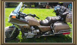 AMAZING BIKE FOR A GREAT DEAL