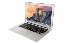 "Apple  Macbook Air 13"" i7  699$"