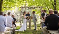mariage rustique chic, champêtre, chapiteau, Apportez votre vin!