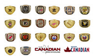 Stanley Cup NHL Rings Saint John New Brunswick Preview