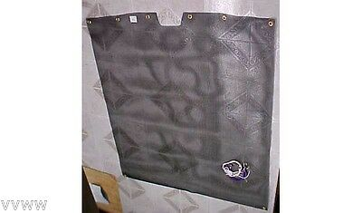 Behind the Grille Bug Screen 2006 2007 2008 2009 Dodge Ram 2500 & 3500  Pickup