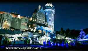 CASA LOMA tickets for the CASTLE - CityPass Cambridge Kitchener Area image 4