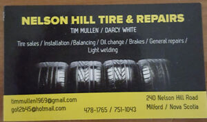 195/65/15 205/55/16 New Winter Tires!!