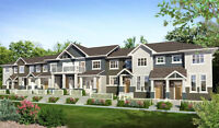 ****BRAND NEW Townhouse in CHAPPELLE GARDENS  $279,000*****