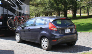 Youyou / Ford Fiesta SE
