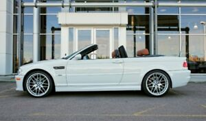 2001 BMW 3-Series M3 Convertible