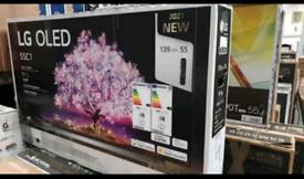 latest 4k smart tv qled oleds in stock 07550365232
