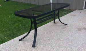 Outdoor Coffee Table *Delivery Available*