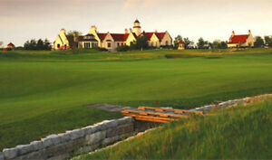 Club Link Platinum Golf Membership