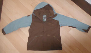 Burton winter coat, youth size XL, excellent condition