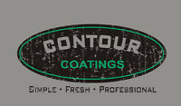 Contour Coatings Ltd. Is Looking For Awesome Painters